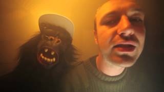 Flame Griller - Flame Gorillas produced by MikeB [Directed by Paul Cockcroft]
