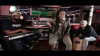 Taylor Iman - Room in Here ( Anderson .Paak Cover)