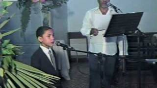 Amar como Jesus amou - Joel e Luis Phellipe (Padre zezinho)