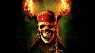 Pirates Of The Caribbean- Techno Remix