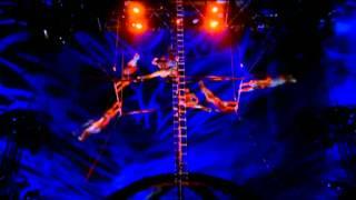 Cirque du Soleil - Alegria (roll)