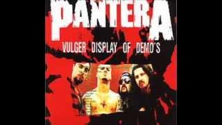 Pantera - Hollow - 1992 (DEMO??)