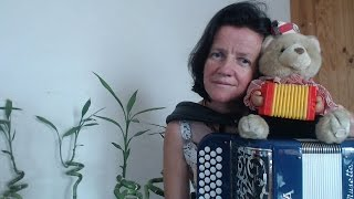 Magic in the air  cover- Magic system - accordeon