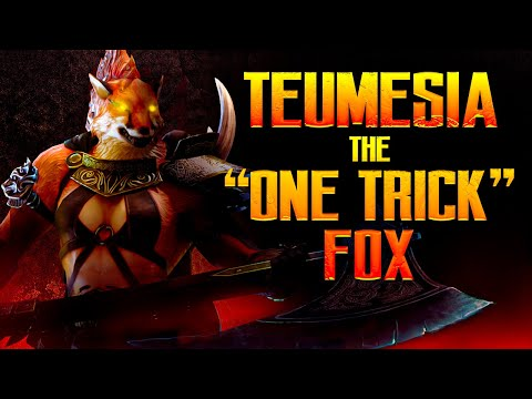 Teumesia Gone Crazy! What the Fox? Raid Shadow Legends