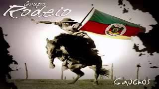Grupo Rodeio - Gritos De Liberdade