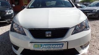Seat Ibiza 1.2 TSI 105LE