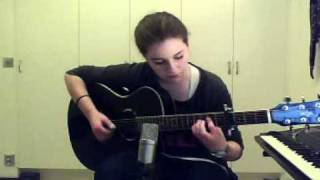 (Titanic Theme) My Heart Will Go On - Gabriella Quevedo