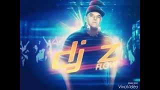 DjZ Flow Ft Frankie Boy - Igual Que Ayer (Audio Oficial)
