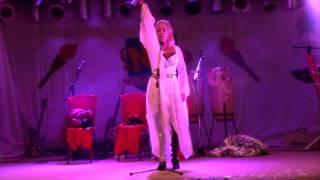 Foi Deus - Jessica Portugal ao vivo, Artistas Musica Portuguesa