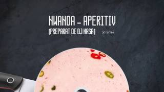 Nwanda - Demoni printre noi (DJ Nasa re-edit) [feat. Aforic & ADN]