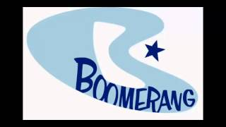Boomerang Theme Song