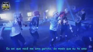 Jungkook & Rap Monster - I Know [Legendado PT - BR]