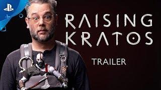 God of War Documentary Raising Kratos Just Got a Release Date