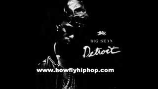 Big Sean - I'm Gonna Be (Feat. Jhene Aiko)