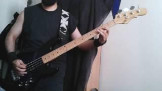 Bass Cover by Eidrian_Z: Twisted Sister - I Wanna Rock (E/Mi Standard)