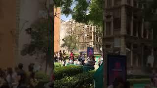 Tecnológico de Monterrey Campus Ciudad de México sismo