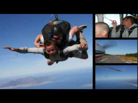 Cape Town Skydive – Western Cape, South Africa