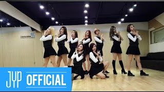 "TWICE(트와이스) ""OOH-AHH하게(Like OOH-AHH)"" School Uniform Normal Ver."