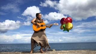Queen Ifrica - I Can't Breathe (@QUEENIFRICA_FM)