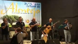 """Grupo Campos do Alentejo - """"Vila Nova"""""""