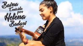 Baiana - Emicida   Versão por Helena Badari   Goofy Inspira