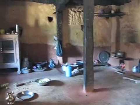 Chaurel kitchen, Dhobi Khola, Kalati-Bhumidanda V.D.C., Panauti, Kavre, Nepal