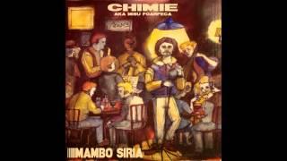 Chimie - Tripuri De Zi Si Unele De Noapte (feat. Praetor si DJ Faibo X)