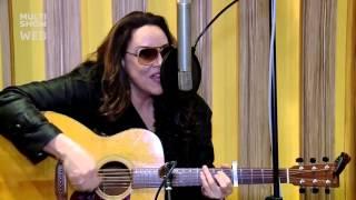Ana Carolina cantando Ludmilla (Hoje)