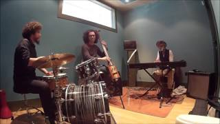 "Kyron Bourke - ""Live with me"" .  Massive Attack"