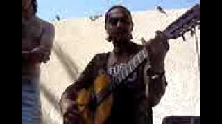 """""""Dime que no"""" Ricardo Arjona COVER Guitarra by Leonel Husni"""