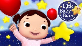 Little Baby Bum | Laughing Baby | Nursery Rhymes for Babies | Songs for Kids