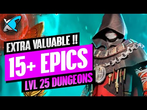 """15+ EPIC """"EXTRA VALUABLE"""" CHAMPIONS!! 