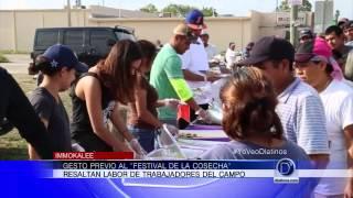 D'Latinos Noticias Edición Local 6pm (Abril 16 de 2015)