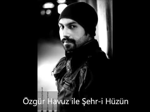 Özgür Havuz ile Şehr-i Hüzün Teaser