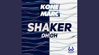 Shaker (Oh Oh) (Radio Edit)