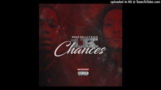 """Benji Kellz x Rach - """"1k Chances"""" [Official Audio]"""