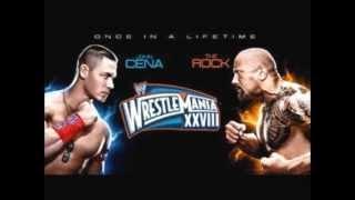 Wwe WrestleMania 28 Theme Song; Turn Me On