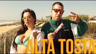 ADRIANA PRÊDA FEAT. DJ CALIPPO - ALTA TOSTA |PARÓDIA DJ Khaled - Wild Thoughts ft. Rihanna