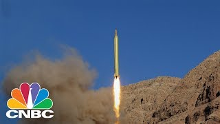 US Missile Defense Agency Takes Out Ballistic Missile In Live-Fire Test | CNBC