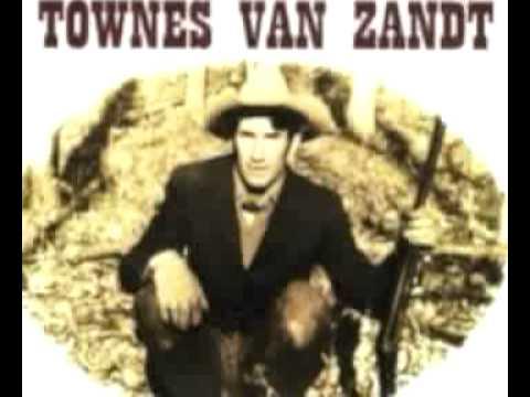 Townes Van Zandt - The Story Behind \