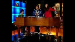 MCA 7 - Professores cantam Ain't Nobody