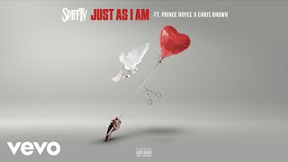Spiff TV - Just As I Am (Audio) ft. Prince Royce, Chris Brown