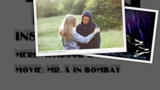 Instrumental Song : Mere Mehboob Qayamat Hogi Movie: Mr. X in Bombay