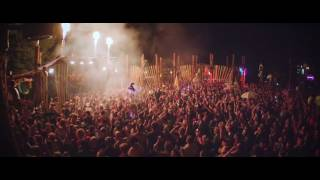 Claptone Tomorrowland 2017