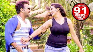 Pawan Singh का नया सबसे हिट गाना 2018 - Akshara - Dolha Patti - DHADKAN - Bhojpuri Movie Hit Songs