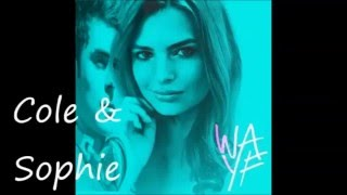 We are your Friends-Sophie & Cole