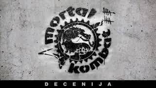 Mortal Kombat - Balkan info