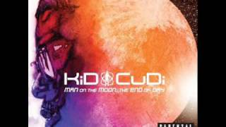 Kid CuDi Soundtrack 2 My Life