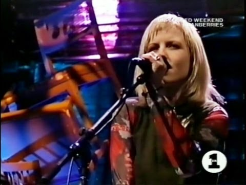 the-cranberries-yesterdays-gone-mtv-unplugged-cranberriesvevo