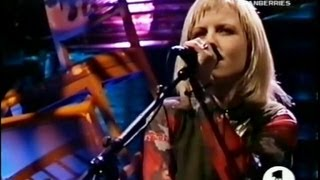 The Cranberries - Yesterday's Gone MTV Unplugged